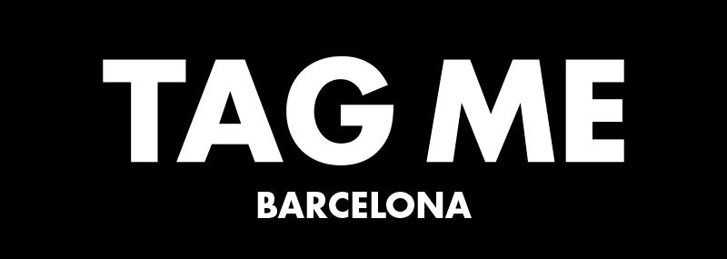 tag me